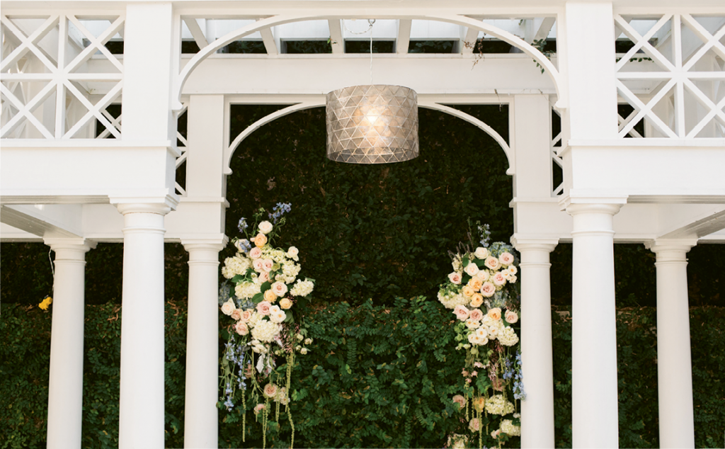 Kate McDonald & LulaKate Presentation: FLORA's blooms. Photographed at the William Aiken House by Marni Rothschild Pictures