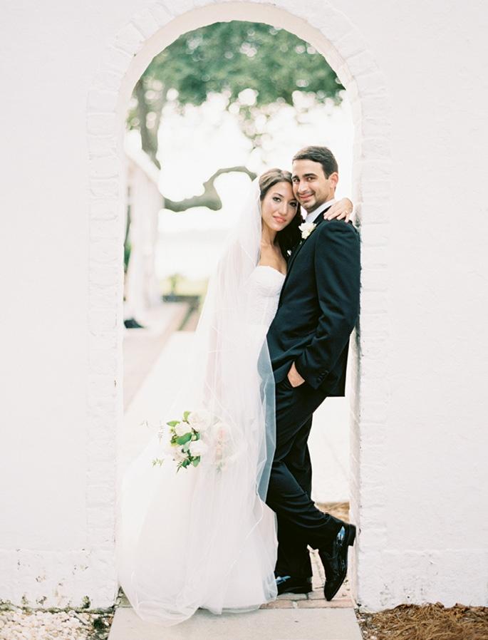 Alessandra Soo & Adam Rogoff