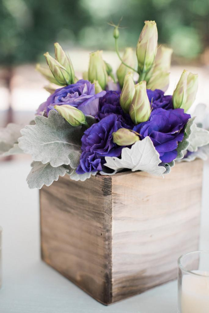 Wedding and floral design by Engaging Events. Photograph by Marni Rothschild Pictures at the Legare Waring House.