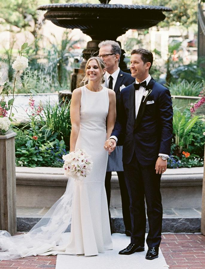 Jenna Benjamin & Matt Cook.  <i>Photograph by Virgil Bunao</i>