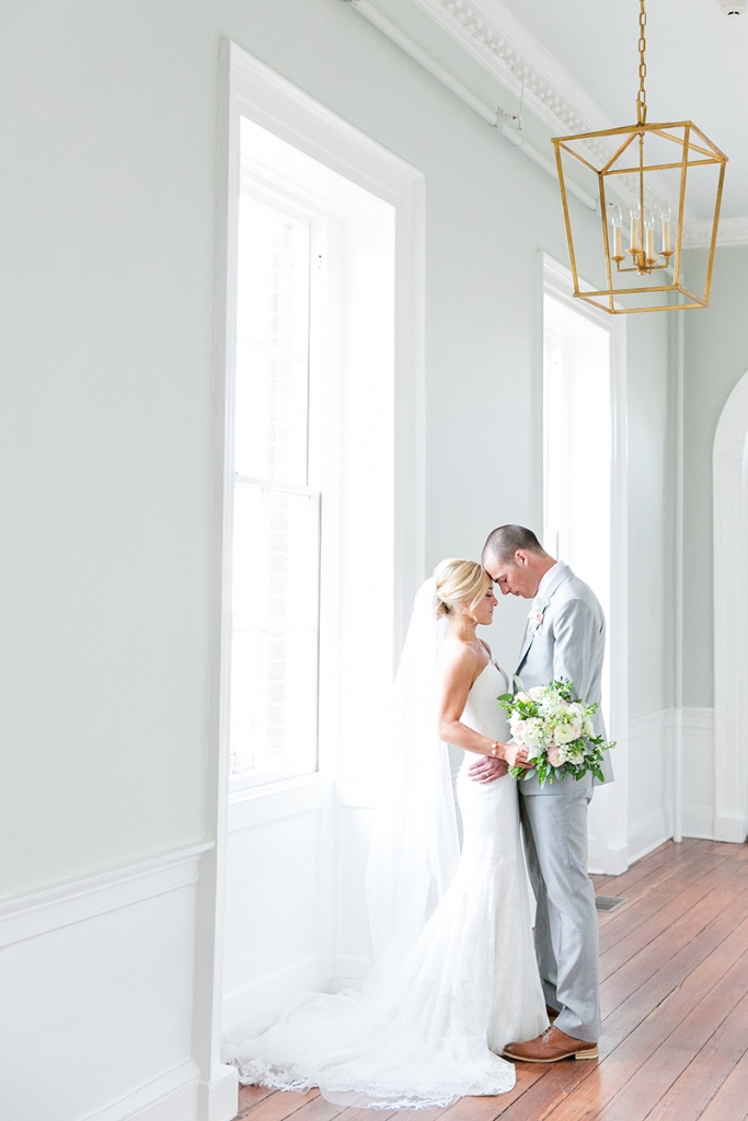 ... and more at The Gadsden House. Image by Dana Cubbage Weddings