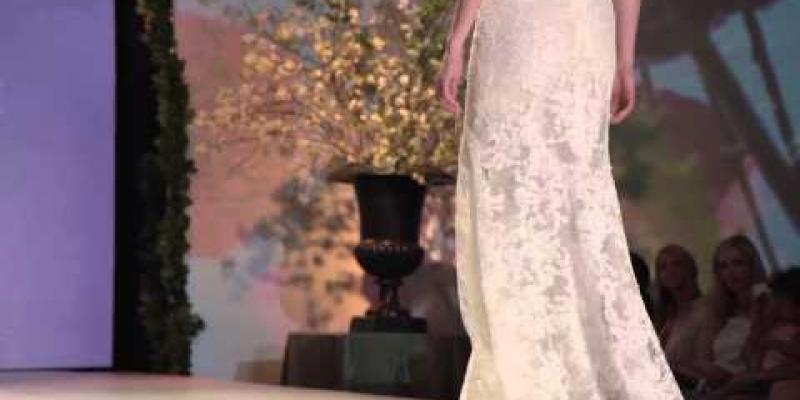 Embedded thumbnail for Charleston Fashion Week 2015 - Behind the Style - Saturday Bridal Show