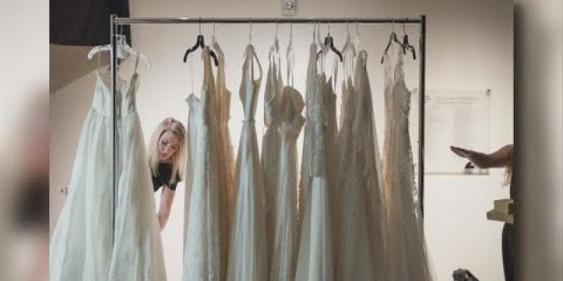 Embedded thumbnail for Charleston Wedding Week on Lowcountry Live